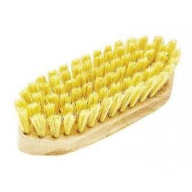 Cepillo de Fibra Plástica Gruesa