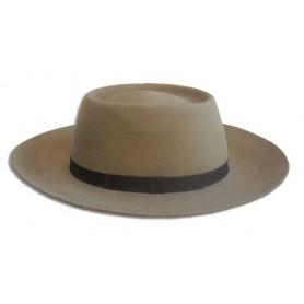 Sombrero Lagomarsino Pampa Ala 8 Piedra