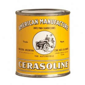 Crema para Cueros Cerasoline