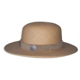Sombrero Panamá Mujer Bonita Lagomarsino
