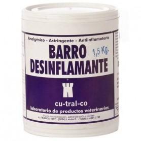 Barro Desinflamante Cutralco