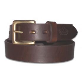 Cinturón Clásico de Suela Luppi