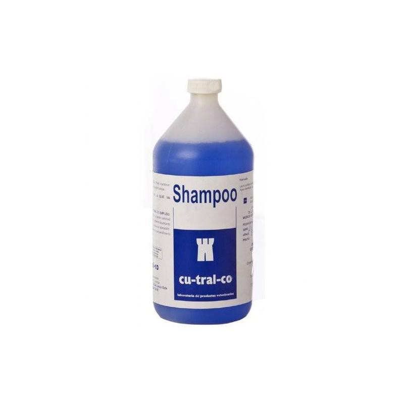 Shampoo Líquido Cutralco