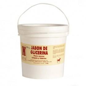 Jabón de Glicerina Cutralco en Balde