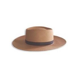 Sombrero Panamá Plato Redondo Lagomarsino