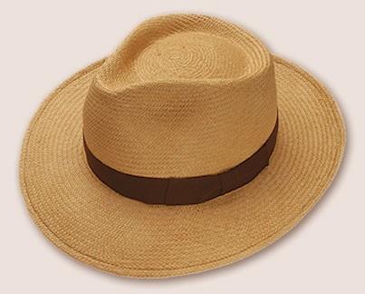 Sombrero Panamá Lagomarsino Australiano en Talabartería La Querencia d0b92b7e433