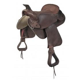 Montura Cowboy Petiso Completa