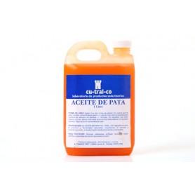 Aceite de Pata Cutralco x 1 Litro