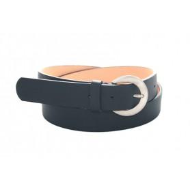 Cinturón Clásico de Dama 30 M.M. Coral