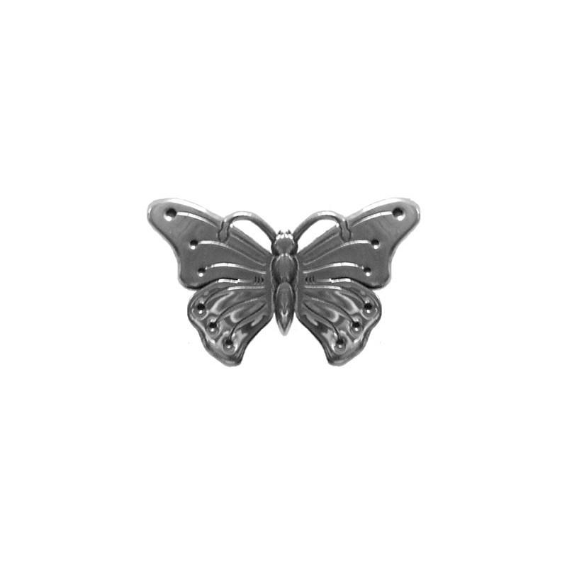 Hebilla para Cinturón Mariposa Chica
